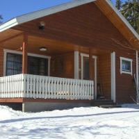 Lomavouti Cottages