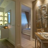 Aruna Suites