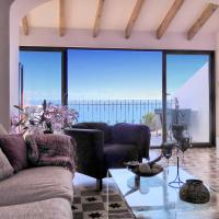 Altea Town House Deluxe Sea View