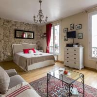 Studio Saint Louis en l'Ile