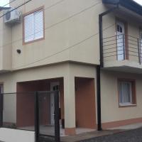 Casa Bonita Apart Hotel