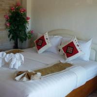 Houayxai Riverside Hotel (Phonevichit Guesthouse)