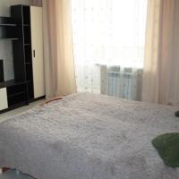 Apartment on Shirotnaya 172 A