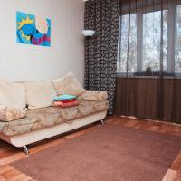 Apartamenty Kalina na Mashinostroiteley 49