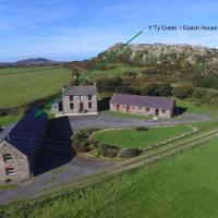 Y Ty Coets - Coach House