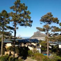 Sea & Mountain Retreat Hout Bay