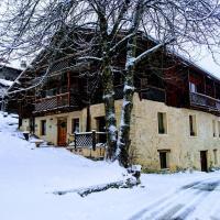 Sharples Guest House