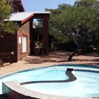 Pumula Lodge