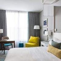 梅洛迪酒店-阿特拉斯精品酒店