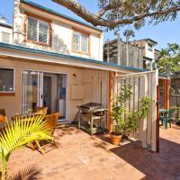 Newcastle Terraces & Apartments - Alfred St Terraces