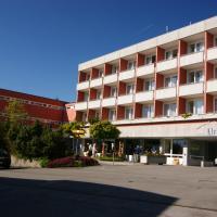Alvier Seminar- und Ferienhotel