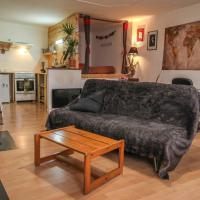 Grand studio tout confort, centre historique