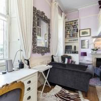 Cosy Studio Clapham Common