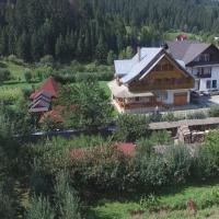 Pensiunea Casa Elvira