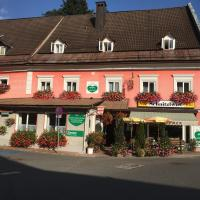 Bed & Breakfast Goldener Stiefel