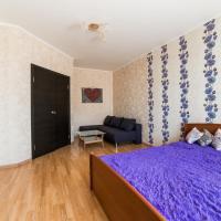 Apartment on Krasniy 5