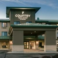 Country Inn & Suites by Radisson, Madison West, WI