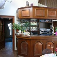 Hotel Restaurant A La Couronne D'Or