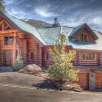 Stonewater Lodge