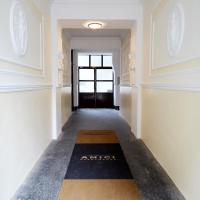 Vienna Prater Apartment