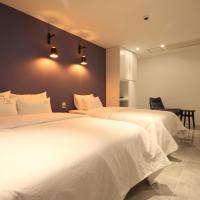 SOYU Hotel