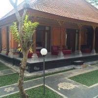 Agung Bali Guesthouse