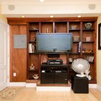 Modern Cozy 1-Br Studio