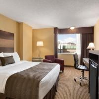 Days Inn Calgary South