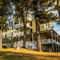 The Woods Inn
