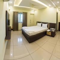 Hotel Bombay Residency