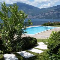 Villa Borgo Borago ItalianFlat