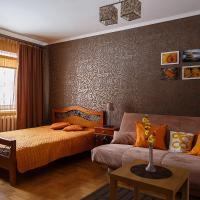 Apartment on Tsaryuka Street