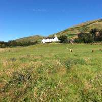 Snowdonia Retreats at Tynllwyn Hen