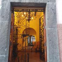 Xacalli Hotel Boutique