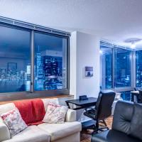 Ultra Modern Suites in Jersey City