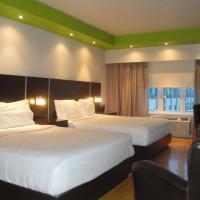 三河市羅德威旅館