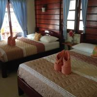 Starlight Haadrin Resort