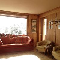 Engadina Beautiful Family Apartment