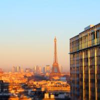 Quartier Vavin Montparnasse