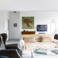 Olimpico Design Apartment