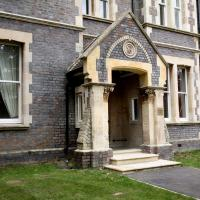 Sherborne House 1 Bed - City Centre Apartment