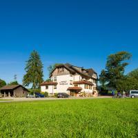 Landgasthof Kinzigstrand