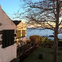 Monserrate - Galera Cottage