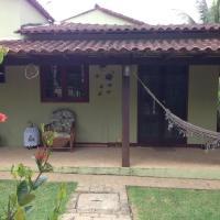 Casa Temporada - Taquari - Paraty / RJ