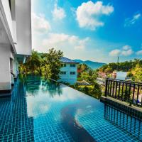 Sea and Sky by RUS THAI Property