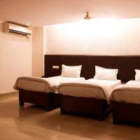 Hotel Amaravathi Residency