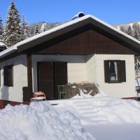 Ferienhaus Bodental