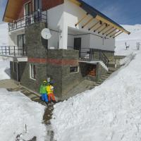 Mountain Cricket Apartments and Cottages