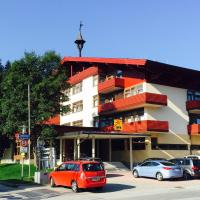 JUFA Hotel Altenmarkt-Zauchensee