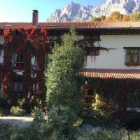 Hotel Rural Picos de Europa
